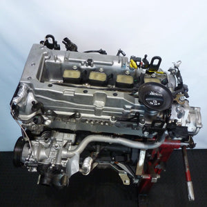 Buy Used Vauxhall Astra SRI 1.6 Turbo Petrol Engine D16SHT Code Fits 2018 - 2019 - 365 Engines