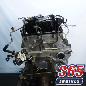 Buy Used Vauxhall Insignia 1.6 CDTI Engine Diesel D16DTH Code 136 BHP Fits 2018 - 2019 - 365 Engines