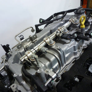 Buy Used Vauxhall Insignia SRI 1.5 Petrol Engine D15SFT Code Fits 2018 - 2020 - 365 Engines