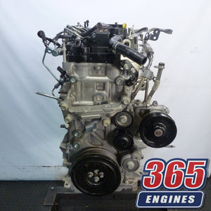 Buy Used Vauxhall Mokka 1.6 CDTI Engine Diesel B16DTH Code 136 BHP Fits 2014 - 2018 - 365 Engines