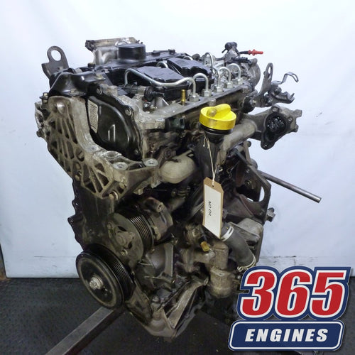 Buy Used Vauxhall Vivaro 2.0 CDTI Diesel Engine M9R780 Code Fits 2007 - 2010 - 365 Engines
