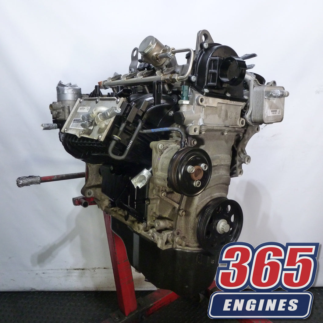 USED Volkswagen Touran Engine 1.2 TSI Petrol CBZB Code Fits 2010 - 2015 105 Bhp - 365 Engines