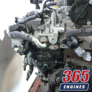 Buy Used Volswagen Sharan 2.0 TDI Diesel Engine DFLA Code 150 Bhp Fits 2015-2019 - 365 Engines
