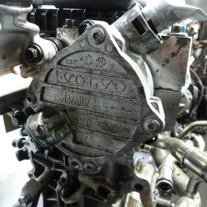 Buy Used Volvo XC70 2.4 D5 Engine Diesel D5244T12 Code 181 Bhp Fits 2013 - 2016 - 365 Engines