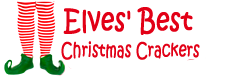 Elves' Best Christmas Crackers - United States and Canada