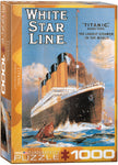 "Jigsaw Puzzle | ""The White Star Line"""