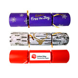 Custom Branded Logo Crackers