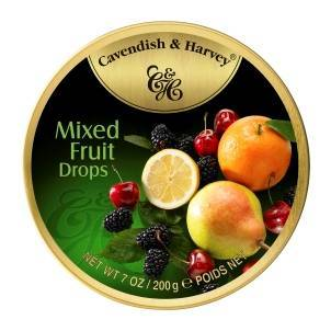 Cavendish & Harvey MIXED FRUIT Drops
