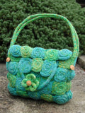 Corker Spool Project Idea - Purse