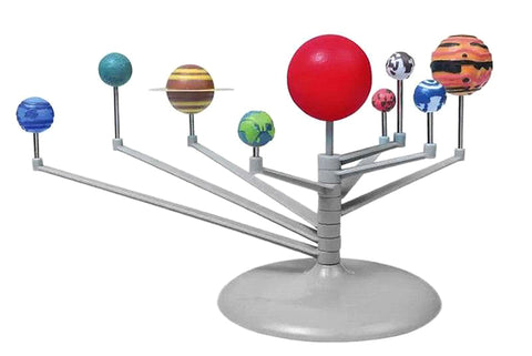 Kids' Planetary Kit