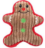 Dog Christmas Toy - Gingerbread