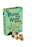 "Party Crackers | ""Fishing For Words"""
