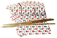 "DIY Christmas Cracker Kit - ""Holiday Gnomes"""