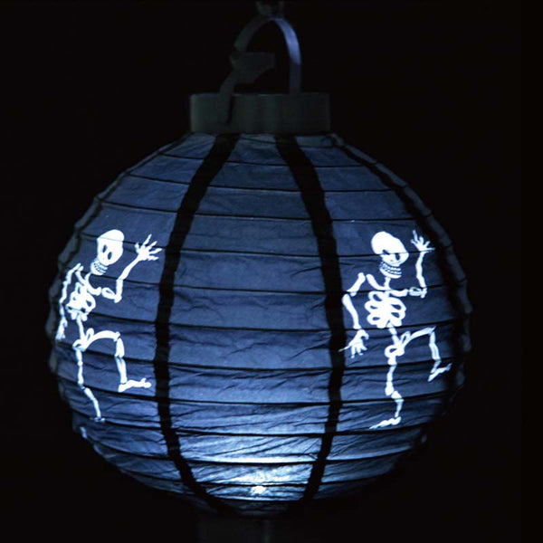 Spooky Halloween LED Lanterns | Witch-approved!