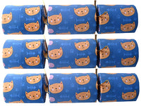 "Cat Christmas Crackers | ""Kitty Face"""