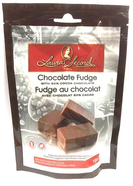 Laura Secord Chocolate Fudge