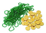 leprechaun loot for St. Patrick's Day