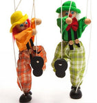 Marionettes for Puppet Theatre
