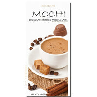 MOCHI Chocolate infused mocha latte, 35gms