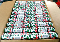 Custom Corporate Party Favours - Logo Christmas Crackers