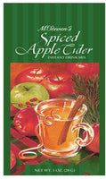McStevens Spiced Apple Cider
