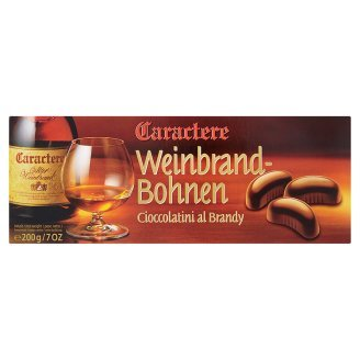 Old Excellent Brandy Filled Chocolates