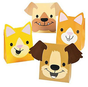 Dog and Cat Gift Boxes
