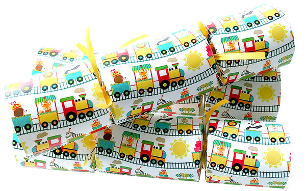 Birthday Crackers for Kids