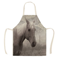Aprons for Horse Lovers!