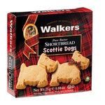 Walkers Scottie Dogs Shortbread