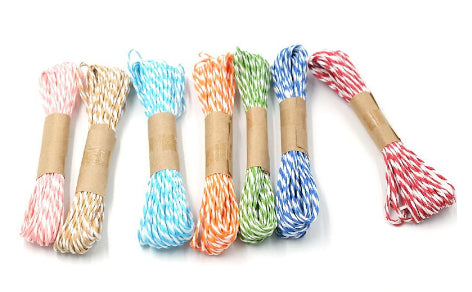 Old Fashioned Gift Wrapping Twine
