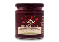 The Bay Tree Cranberry Chutney