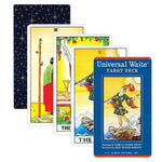 Smith Waite Tarot Cards