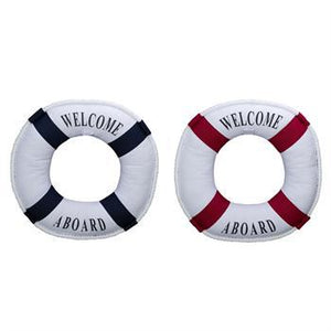 Cloth Life Ring Pillow