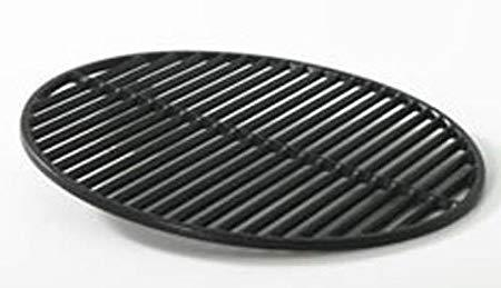 Cast Iron Dual Side Grate / Medium Egg