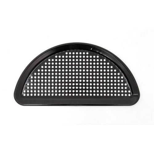 Perforated Cooking Grid – Half Moon