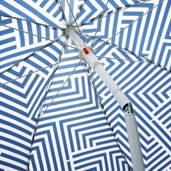 Beach Umbrella - Lazy Dayz
