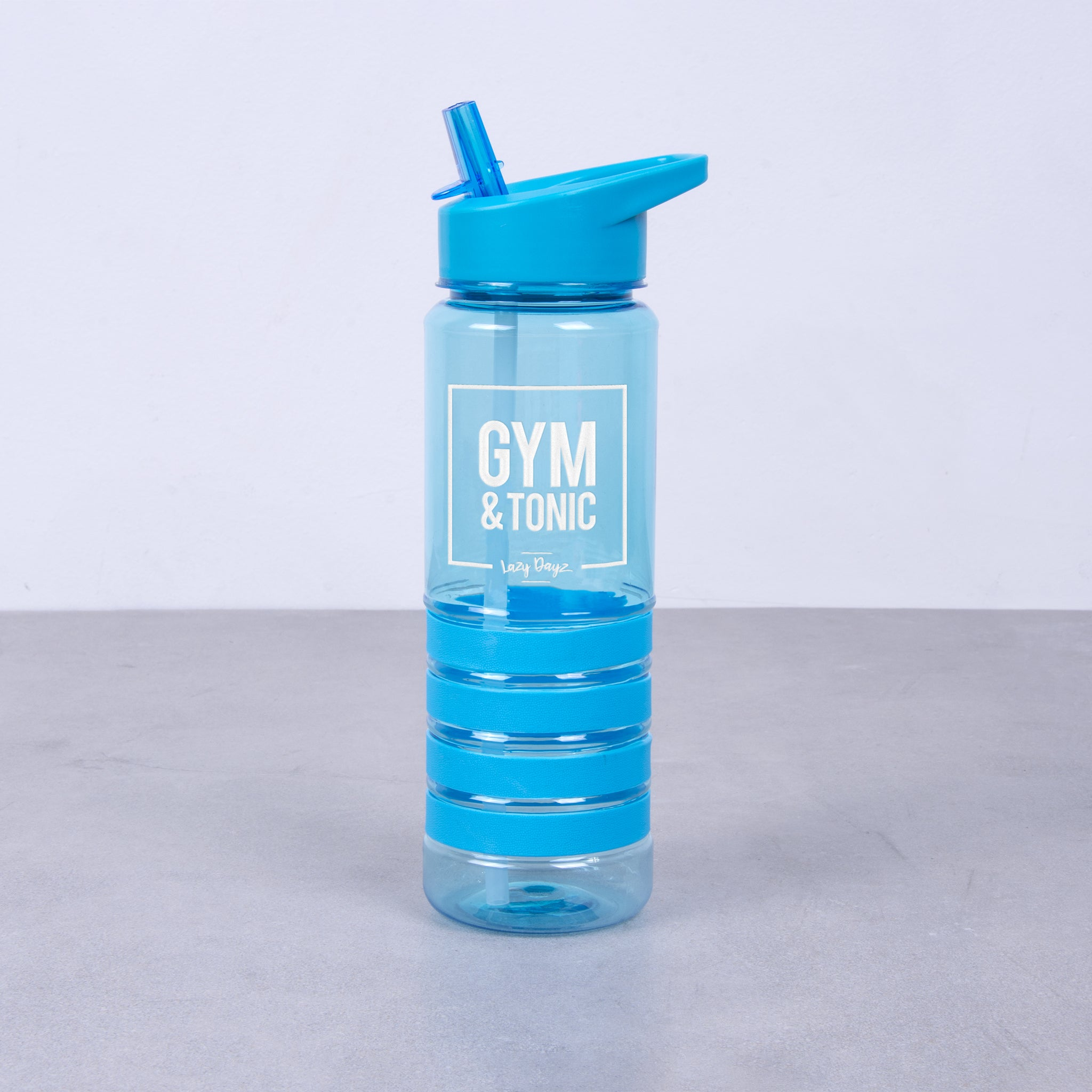 Sports Bottle 750ml - Lazy Dayz