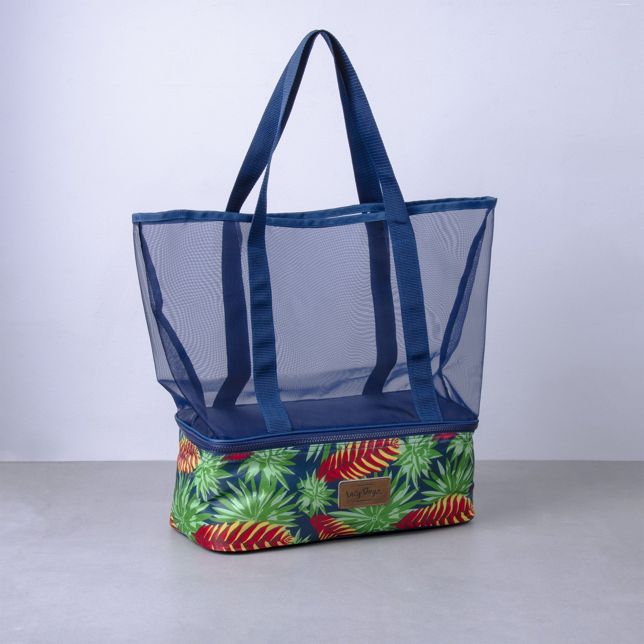 Cooler Tote - Lazy Dayz