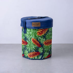 Cooler Stool - Mossman,Makena - Lazy Dayz