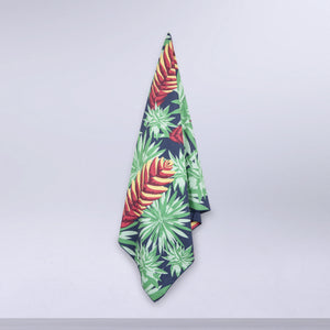 Sand Free Beach Towel - Lazy Dayz