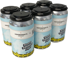 Load image into Gallery viewer, Trans Tasman Lager 18 pack - Collab Hemingway's x Deep Creek