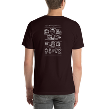 Load image into Gallery viewer, Brew Process T-shirt