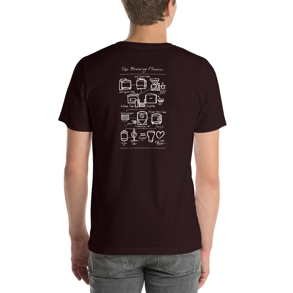 Brew Process T-shirt
