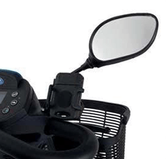 Invacare Delxue Mirrors (Pair)