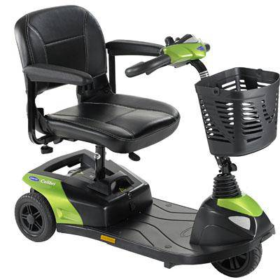 Mobility Scooter Rental - scootersdirectcanada