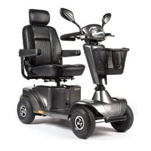 Load image into Gallery viewer, Fortress S425 4-Wheel Mobility Scooter - scootersdirectcanada