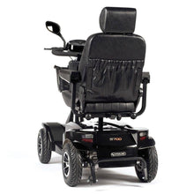Load image into Gallery viewer, Fortress S700 4-Wheel Mobility Scooter - scootersdirectcanada