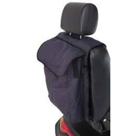 Invacare Backrest Bag - scootersdirectcanada
