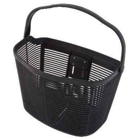 Invacare Extra Large Front Basket - scootersdirectcanada